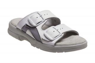 SANTÉ Zdravotná obuv Profi dámska N / 517 / 31S / 10 / SP biela 36