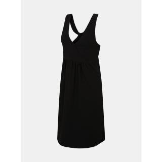 Šaty dámske HANNAH Rana dámské čierná 34