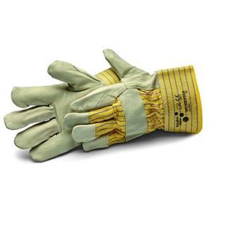 SCHULLER Stavební rukavice WORKSTAR HD PRO, vel. 10,5/XL