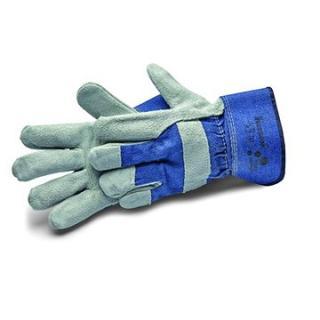 SCHULLER Stavební rukavice WORKSTAR HD, vel. 10,5/XL