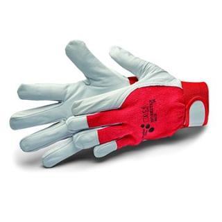 SCHULLER Stavební rukavice WORKSTAR RACE