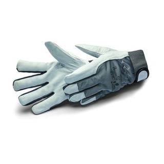 SCHULLER Zateplené stavební rukavice WORKSTAR ICE