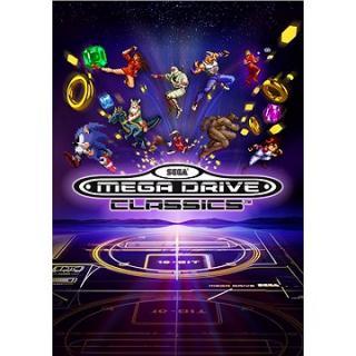 Sega Mega Drive Classics – Nintendo Switch