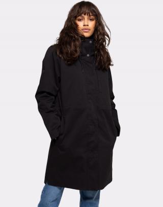 Selfhood Parka Jacket Black XS dámské Čierna XS