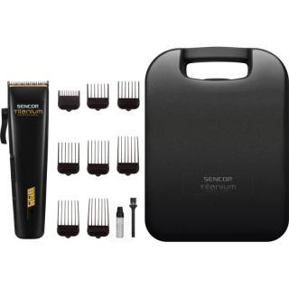 Sencor SHP 8400BK zastrihávač vlasov pánské