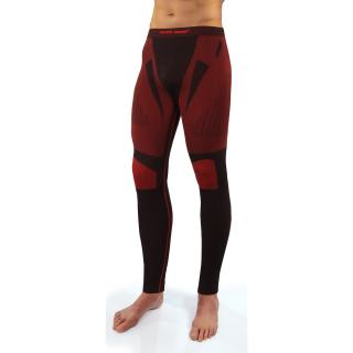 Sesto Senso Man Flexible Pants pánské Red XL