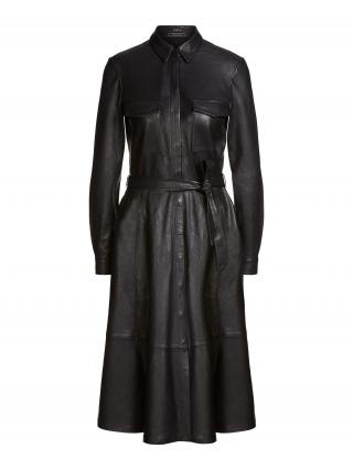 SET Šaty  čierna dámské 34