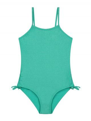 Shiwi Jednodielne plavky  tyrkysová dámské 104