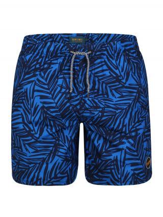 Shiwi Plavecké šortky Mangrove  námornícka modrá pánské XL