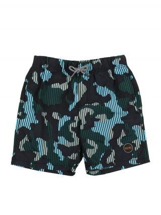 Shiwi Plavecké šortky  zelená pánské 92