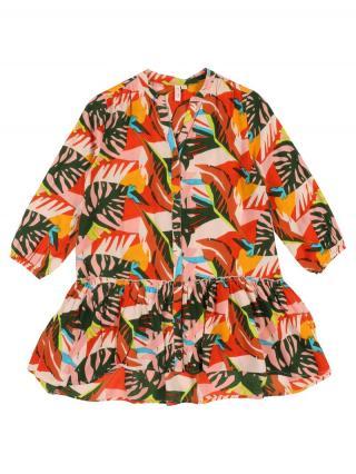 Shiwi Šaty  zmiešané farby dámské 128