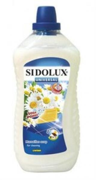 SIDOLUX universal marseilské mýdlo 1 l