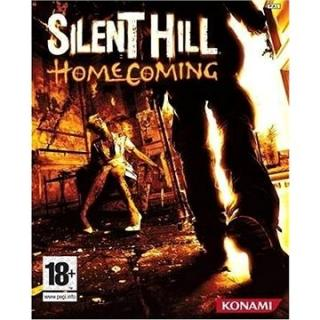 Silent Hill Homecoming - PC DIGITAL