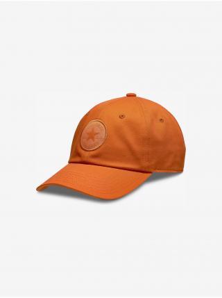 Šiltovky pre mužov Converse - oranžová pánské ONE SIZE