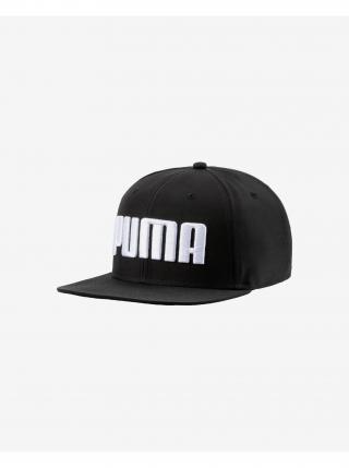 Šiltovky pre mužov Puma - čierna pánské