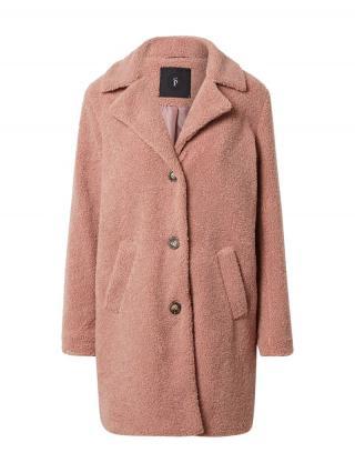 SISTERS POINT Prechodný kabát  staroružová dámské L