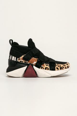 Skechers - Topánky x Mark Nason dámské čierna 37