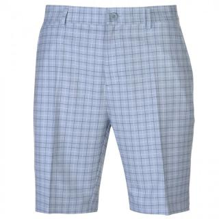 Slazenger Chequered Shorts Mens pánské Other 38