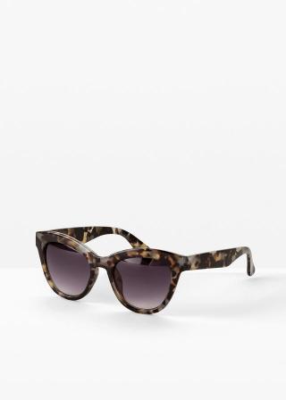 Slnečné okuliare dámské hnedá
