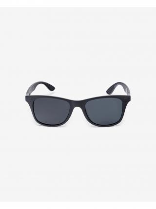 Slnečné okuliare pre mužov Blend - čierna pánské