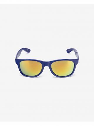 Slnečné okuliare pre mužov VANS - modrá pánské