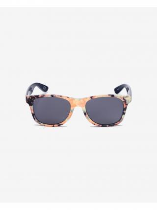 Slnečné okuliare pre mužov VANS - zlatá pánské fialová