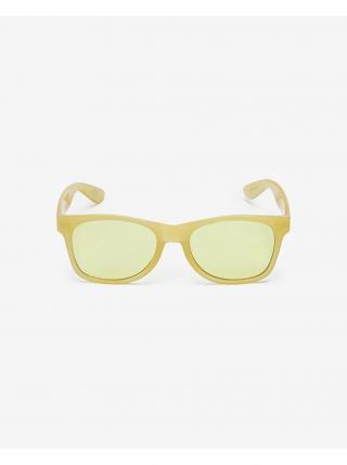 Slnečné okuliare pre mužov VANS - žltá pánské