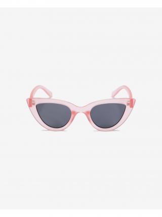Slnečné okuliare pre ženy VANS - ružová dámské