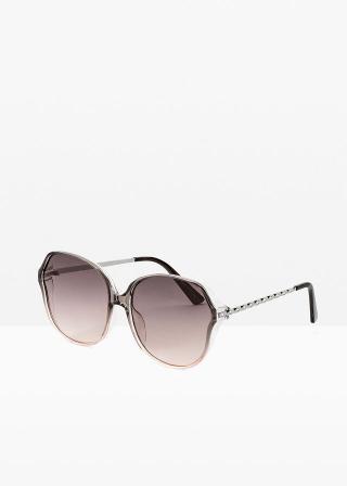 Slnečné okuliare šedá