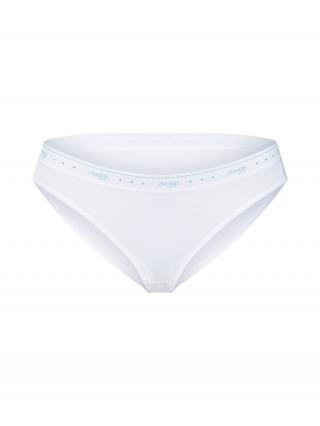 SLOGGI Nohavičky 24/7 100 Mini  biela dámské S