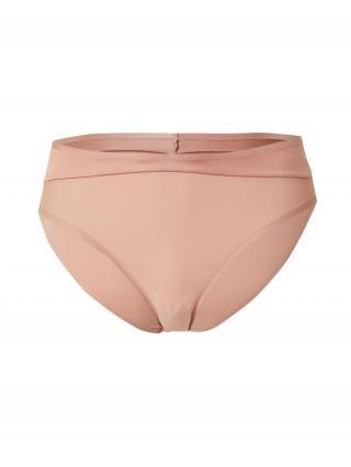 SLOGGI Nohavičky  rosé dámské S