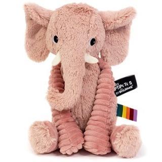 Slon DIMOITOU ružový