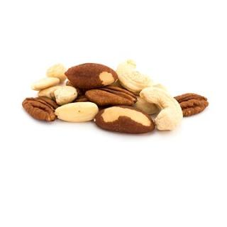 Směs ořechů natural 500g