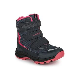 SNEEKY childrens winter boots blue 35