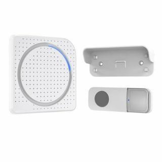 Solight 1L67 bezdrôtový zvonček do zásuvky