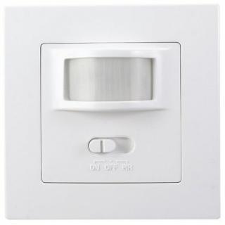 Solight WPIR01 PIR Interiérový senzor do krabičky od vypínača
