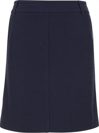 s.Oliver Dámska sukňa 14.003.78.6568.5835 Dark steel blue 38