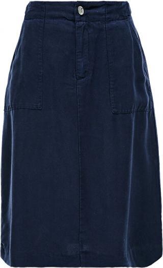 s.Oliver Dámska sukňa 14.003.78.6700.5835 Dark steel blue 40