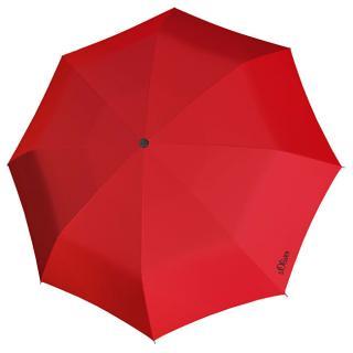 s.Oliver Dámsky skladací dáždnik Smart Uni - 70963SO100 dámské