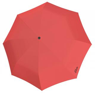 s.Oliver Dámsky skladací mechanický dáždnik Smart Uni 70963SO 292 dámské