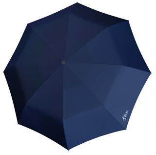 s.Oliver Dámsky skladací mechanický dáždnik Smart Uni 70963SO 300 dámské