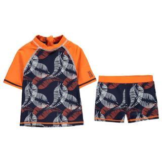 SoulCal 2 Piece Swimsuit Infant Boys pánské Other 3-4 Y