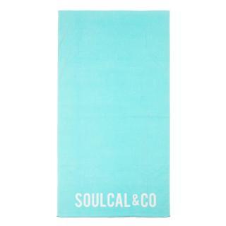 SoulCal Beach Towel Ld03 dámské Other One size