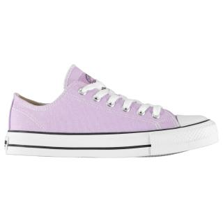 SoulCal Low Junior Canvas Shoes Other 35.5