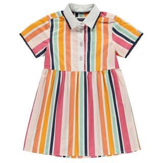 SoulCal Shirt DressInG03 dámské Other 2-3 Y