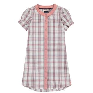 SoulCal Shirt DressJnG03 dámské Other 7-8 Y