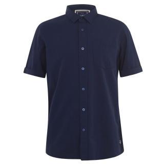 SoulCal Stripe Shirt Mens pánské Other S