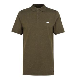 SoulCal Textured Polo Shirt Mens Other S