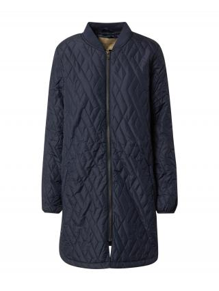 Soyaconcept Prechodný kabát FENYA  námornícka modrá dámské XS