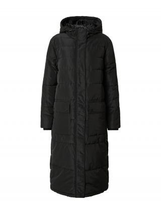 Soyaconcept Prechodný kabát RINA 1  čierna dámské XS